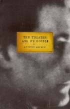 The Theater and its Double (Book Cover) by Antonin Artaud