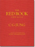 The Red Book (cover), by CG Jung