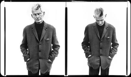 Samuel Beckett (1906-89)