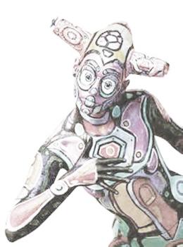 faded body art fest image