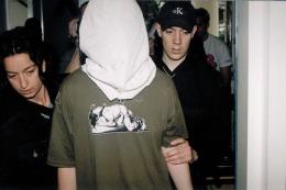 """Kidnap"" winner / participant Russell"