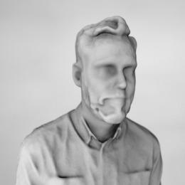 Mike Pelletier (self portrait)