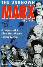 The Unknown Marx Bros (Poster)